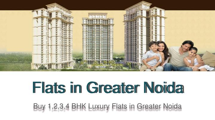 flats in greater noida n.