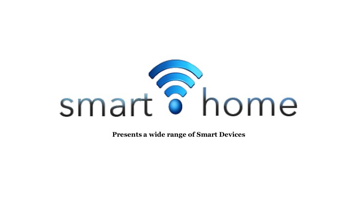 presents a wide range of smart devices n.