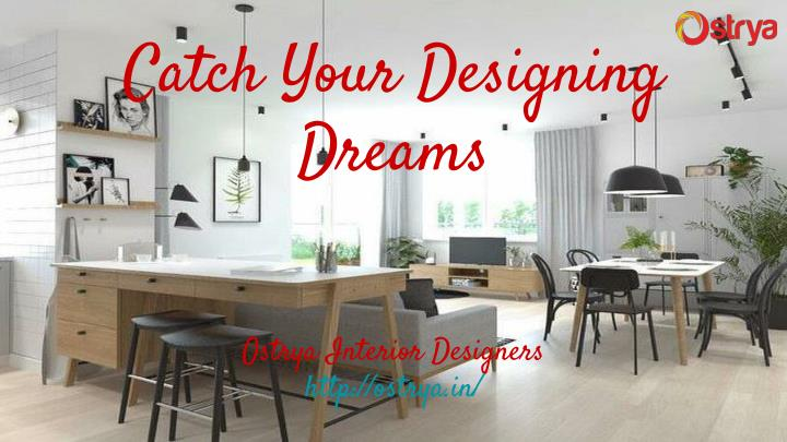 catch your designing dreams n.