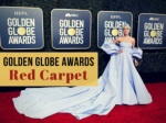 golden globe awards red carpet
