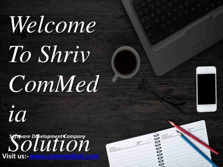 welcome to shriv commedia solution n.