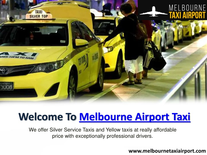 welcome to melbourne airport taxi n.