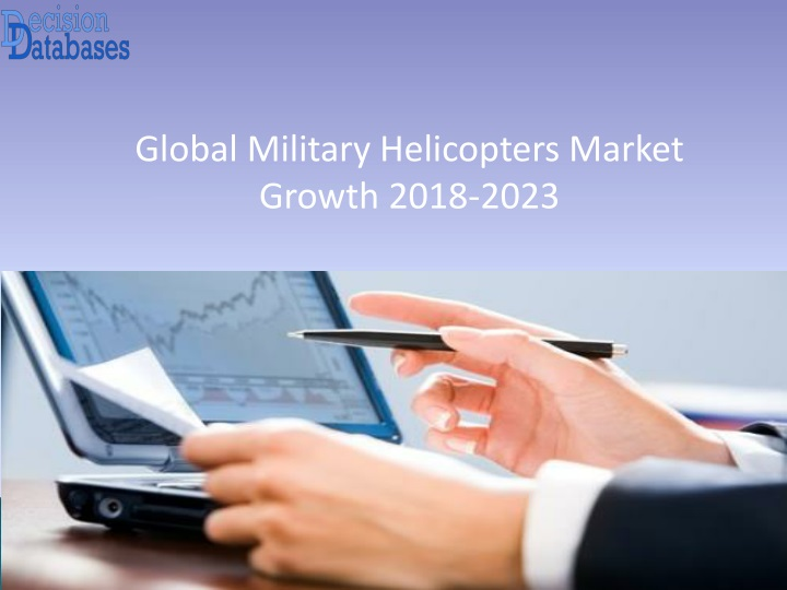 global military helicopters market growth 2018 n.