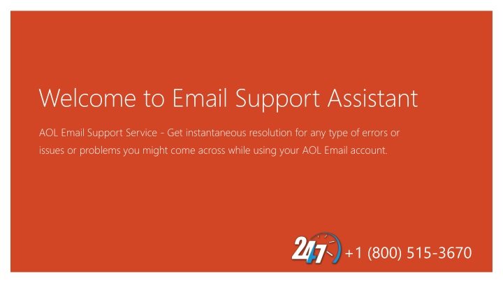 welcome to email support assistant n.