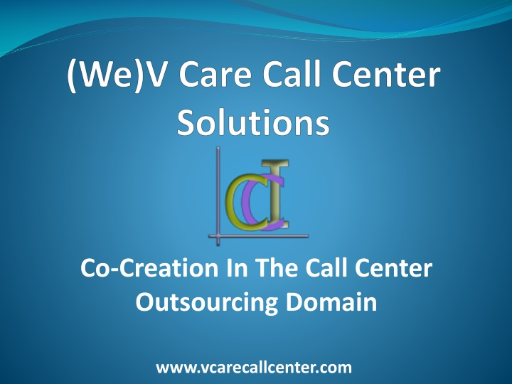 we v care call center solutions n.