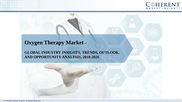 oxygen therapy market n.
