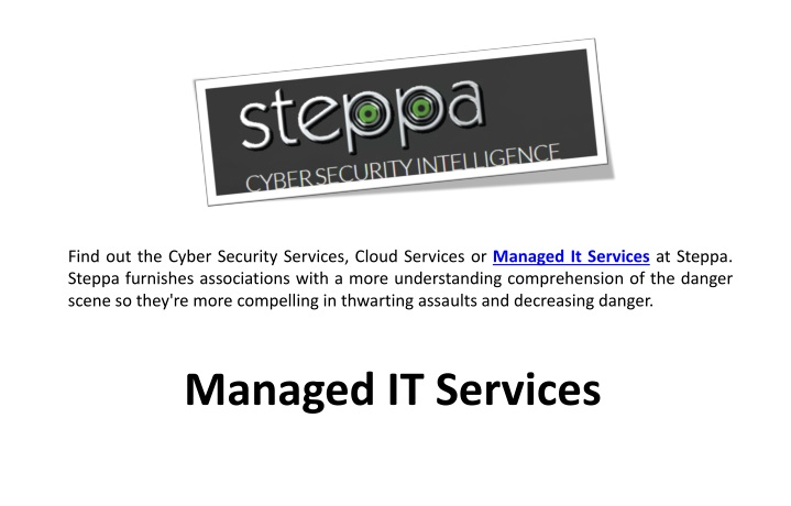 find out the cyber security services cloud n.