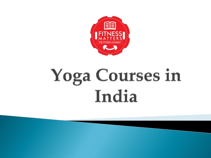 yoga courses in india n.