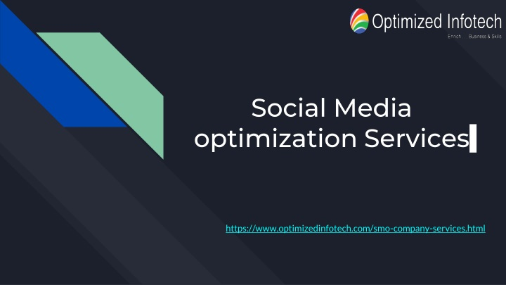 social media optimization services n.