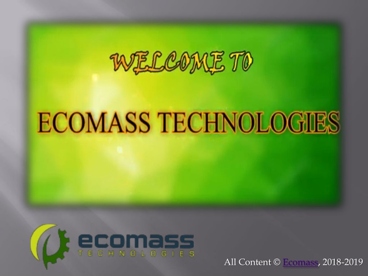 all content ecomass 2018 2019 n.
