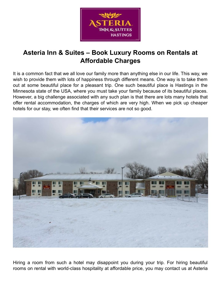 asteria inn suites book luxury rooms on rentals n.