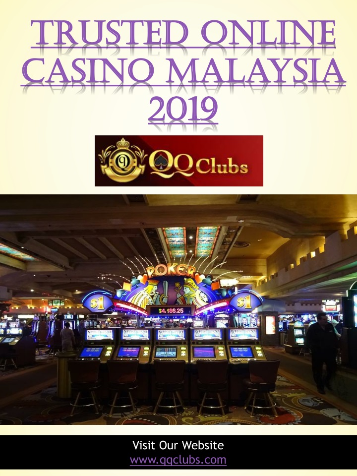 trusted online casino malaysia 2019 n.