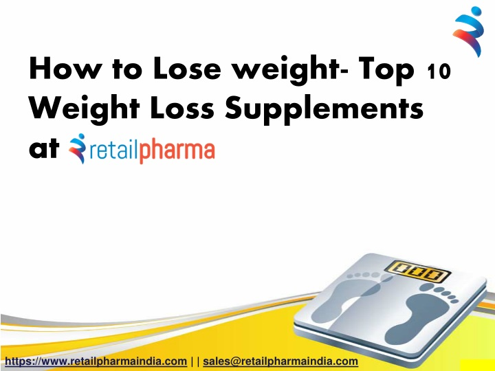 how to lose weight top 10 weight loss supplements n.