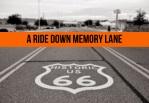 a ride down memory lane