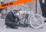 born in 1903