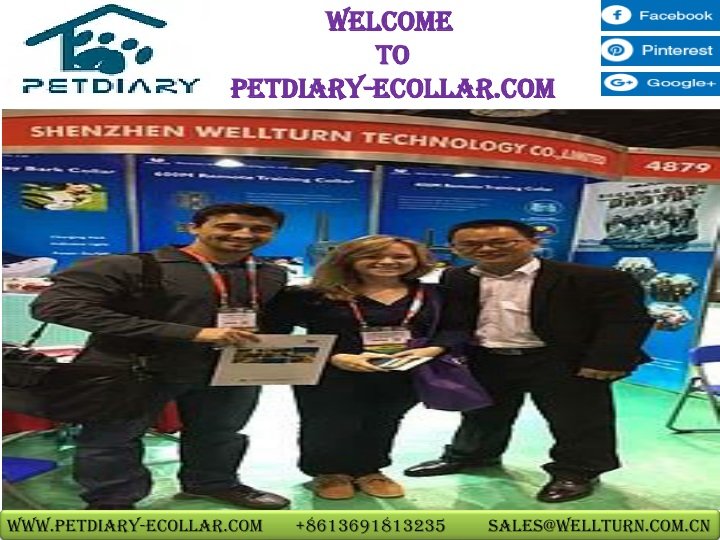 welcome to petdiary ecollar com n.
