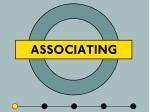 associating 1