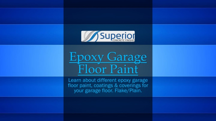 epoxy garage floor paint n.