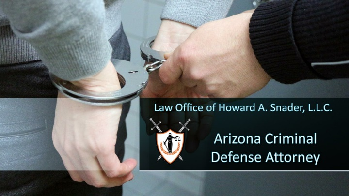 arizona criminal defense attorney n.