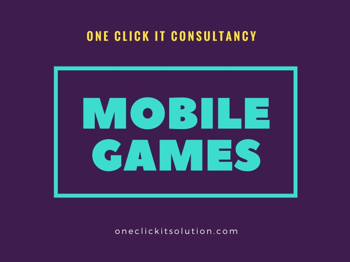 one click it consultancy n.