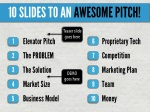 10 slides to an awesome pitch 2