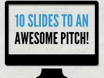 10 slides to an awesome pitch