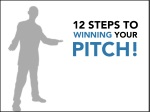 12 steps to winning your pitch