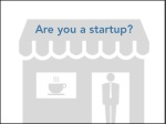 are you a startup