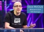 dave mcclure @davemcclure 500 startups