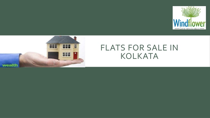 flats for sale in kolkata n.