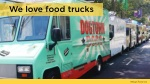we love food trucks