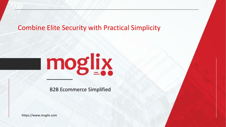 combine elite security with practical simplicity n.
