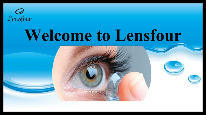 welcome to lensfour n.
