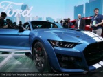 the 2020 ford mustang shelby gt500 reuters