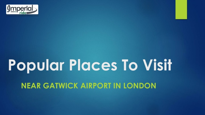 popular places to visit n.