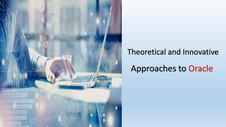 theoretical and innovative n.