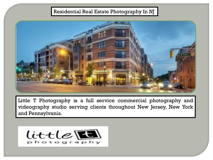 residential real estate photography in nj n.