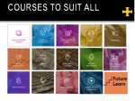 courses to suit all