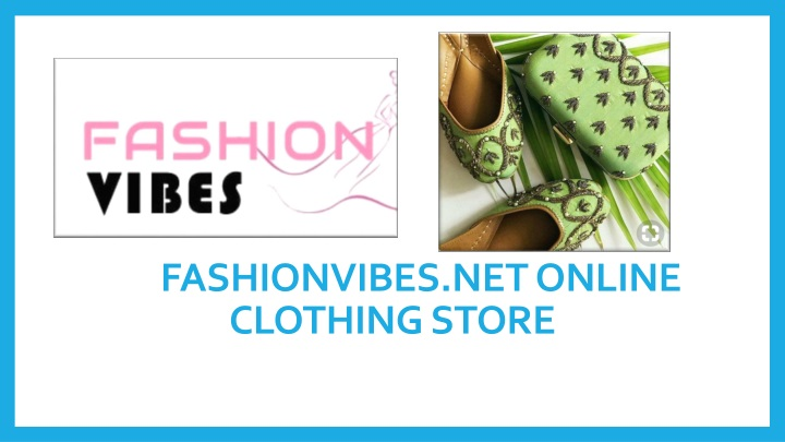fashionvibes net online clothing store n.