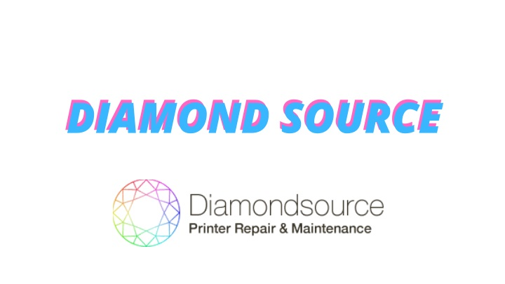 diamond source diamond source n.
