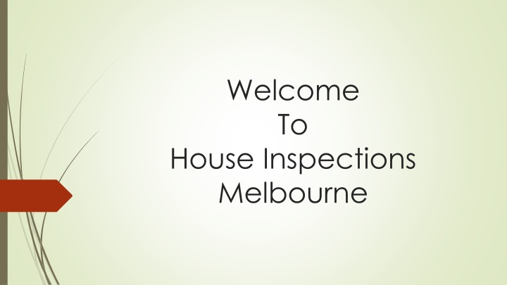 welcome to house i nspections melbourne n.