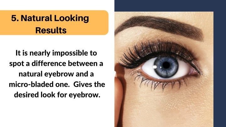 PPT - Certified Microblading Training Courses PowerPoint