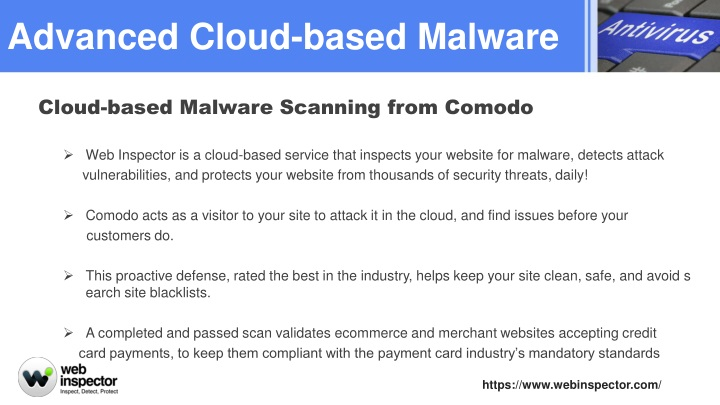 PPT - Instant Website Malware Removal PowerPoint Presentation - ID