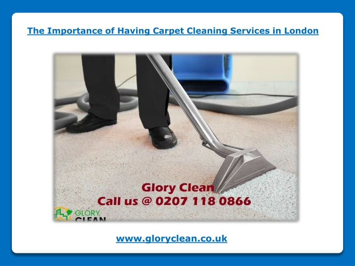 the importance of having carpet cleaning services n.