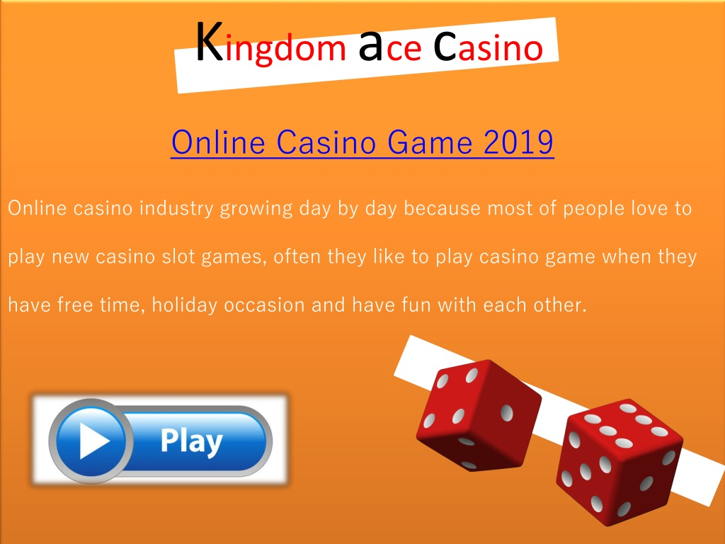 Ppt Best New Mobile Casino 2019 Best Mobile Slots Game