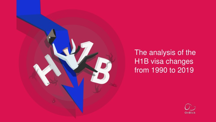 PPT - The H1B visa changes and its impact on non-immigrants [pdf