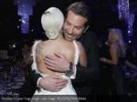 bradley cooper hugs singer lady gaga reuters mike