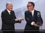 tom hanks presents the lifetime achievement award