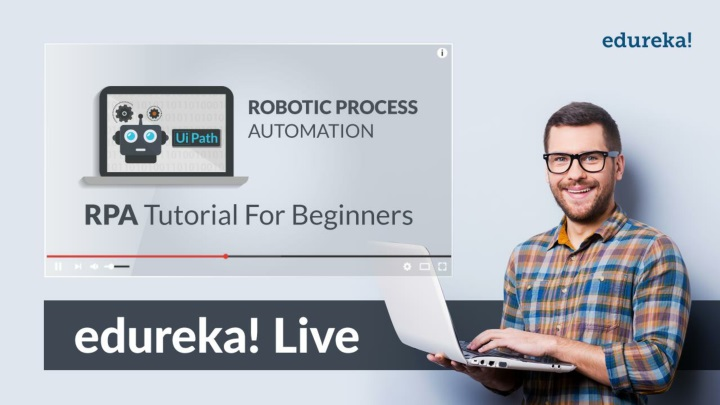 PPT - RPA Automation Tutorial   RPA Training   RPA Tutorial