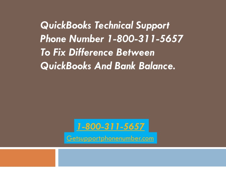 quickbooks technical support phone number n.